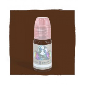 Perma Blend - Forest Brown 15ml - Sopracciglia