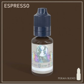 Perma Blend - Ginger Brown 30ml - Sopracc,Areola,Correz pelle.