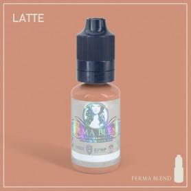 Perma Blend - Latte 30ml - Areola/Correz pelle
