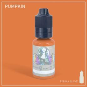 Perma Blend - Pumpkin 30ml - Labbra