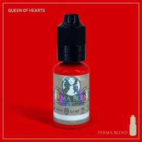 Perma Blend - Queen of Heart  30ml - Labbra
