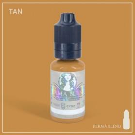 Perma Blend - Tan 30ml - Correz. pelle