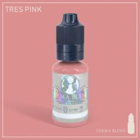 Perma Blend - Tres Pink 30ml - Labbra