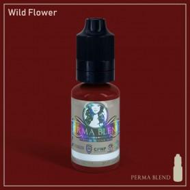 Perma Blend - Wild Flower 30ml - Labbra/Areola