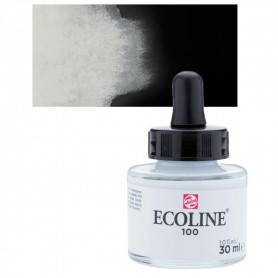 Talens - Ecoline 100 White 30ml