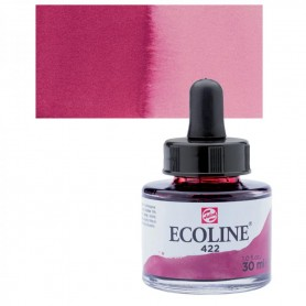 Talens - Ecoline 422 Reddish Brown 30ml