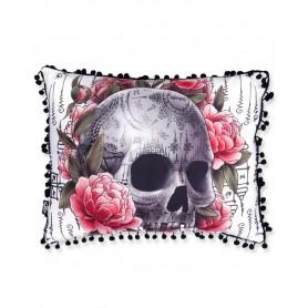 Cuscino Sak Yant Skull