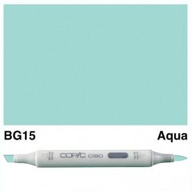 BG15 Copic Ciao Aqua