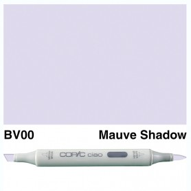 BV00 Copic Ciao Mauve Shadow