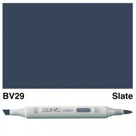 BV29 Copic Ciao Slate
