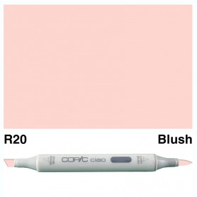 R20 Copic Ciao Blush