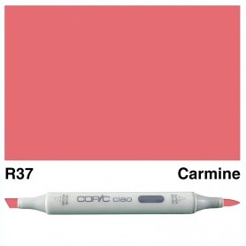 R37 Copic Ciao Carmine