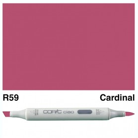 R59 Copic Ciao Cardinal