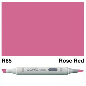 R85 Copic Ciao Rose Red