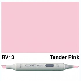 RV13 Copic Ciao Tender Pink