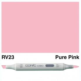 RV23 Copic Ciao Pure Pink