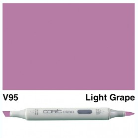 V95 Copic Ciao Light Grape