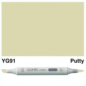 YG91 Copic Ciao Putty