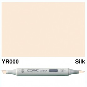 YR000 Copic Ciao Silk