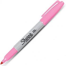 Pennarello Sharpie Fine Pink