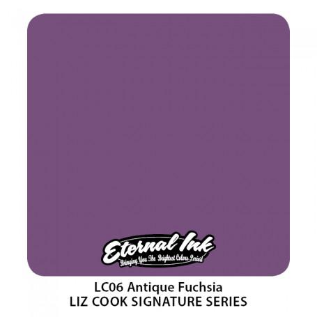 Eternal Ink 30ml - Antique Fuchsia