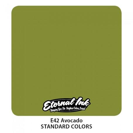 Eternal Ink 30ml - Avocado