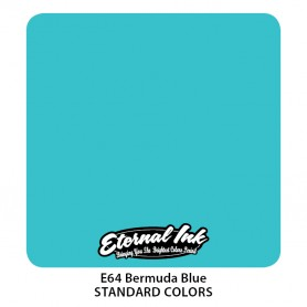 Eternal Ink 30ml - Bermuda Blue