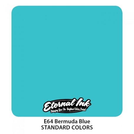 Eternal Ink 30ml - Bermuda Blue