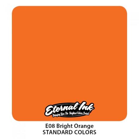 Eternal Ink 30ml - Bright Orange