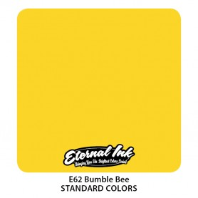 Eternal Ink 30ml - Bumble Bee Yellow