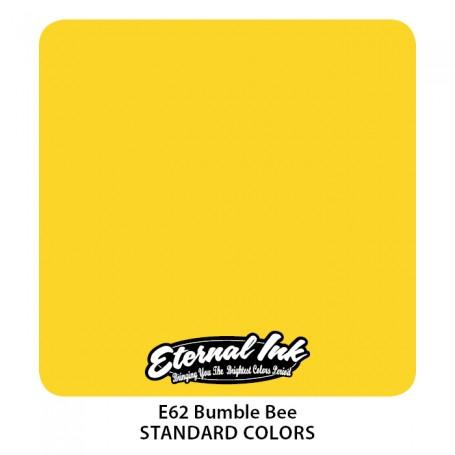 Eternal Ink 30ml - Bumble Bee Yellow