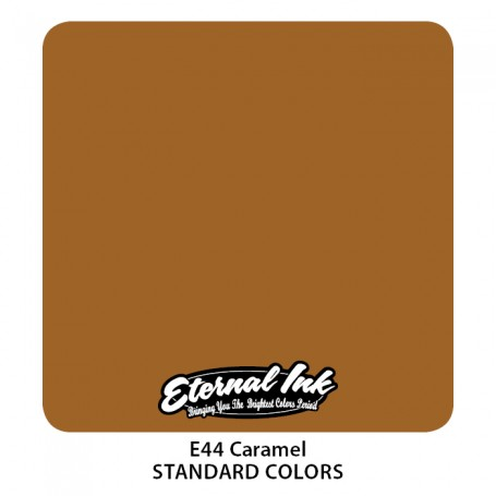 Eternal Ink 30ml - Caramel