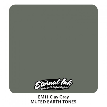 Eternal Ink 30ml - Clay Gray
