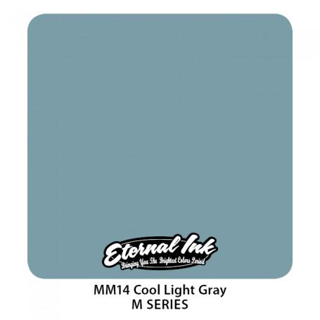 Eternal Ink 30ml - Cool Light Gray