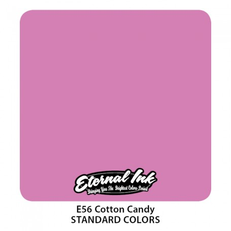 Eternal Ink 30ml - Cotton Candy