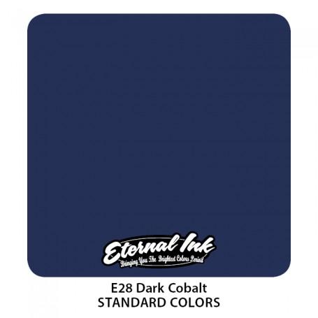 Eternal Ink 30ml - Dark Cobalt