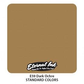 Eternal Ink 30ml - Dark Ochre