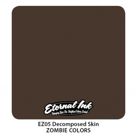 Eternal Ink 30ml - Decomposed Skin