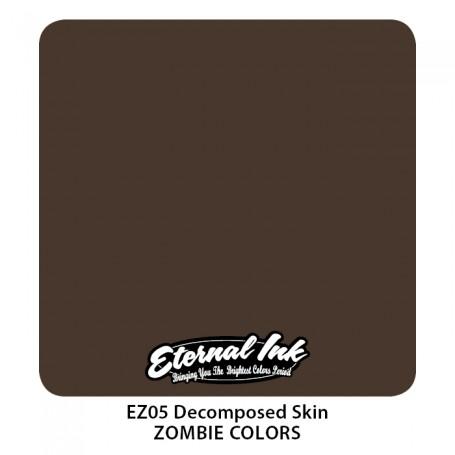 Eternal Ink 30ml - Decomposed Skin