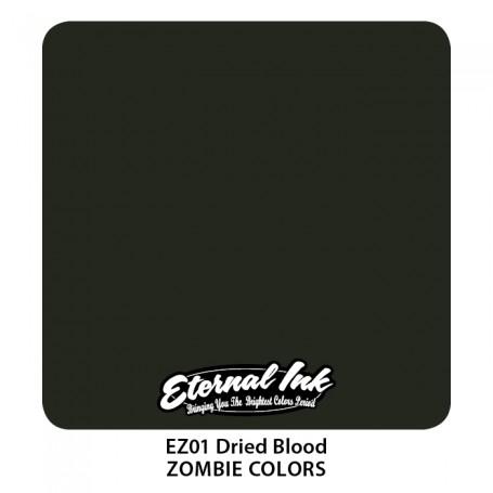 Eternal Ink 30ml - Dried Blood