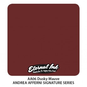Eternal Ink 30ml - Dusky Mauve Andrea afferni