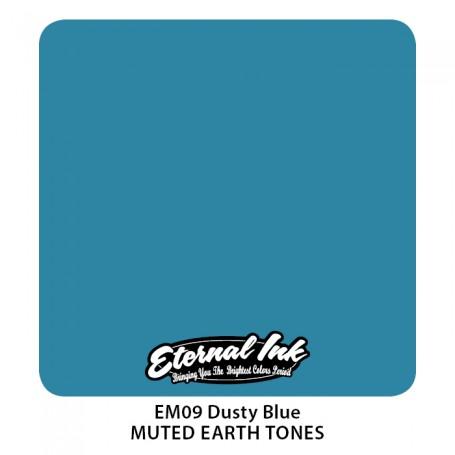 Eternal Ink 30ml - Dusty Blue