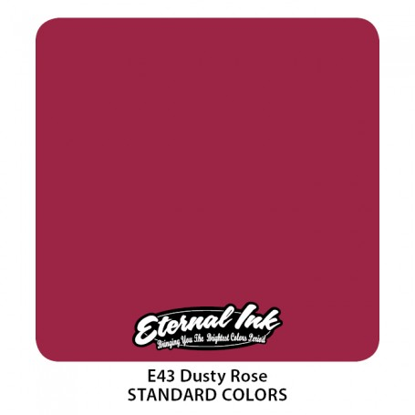 Eternal Ink 30ml - Dusty Rose