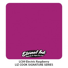 Eternal Ink 30ml - Electric Raspberry