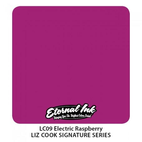 Eternal Ink 30ml - Electric Raspberry