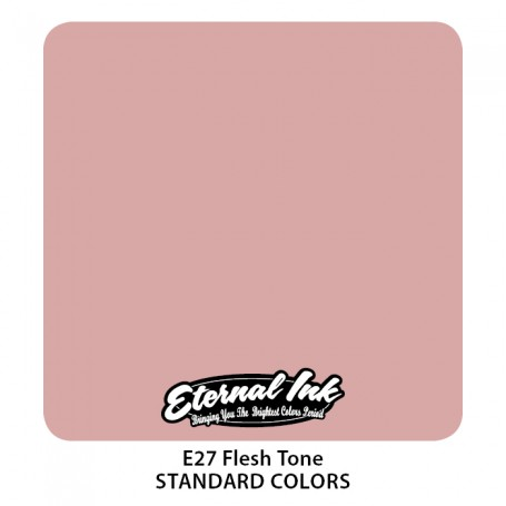 Eternal Ink 30ml - Flesh Tone