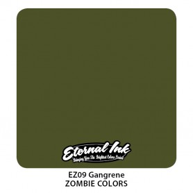 Eternal Ink 30ml - Gangrene
