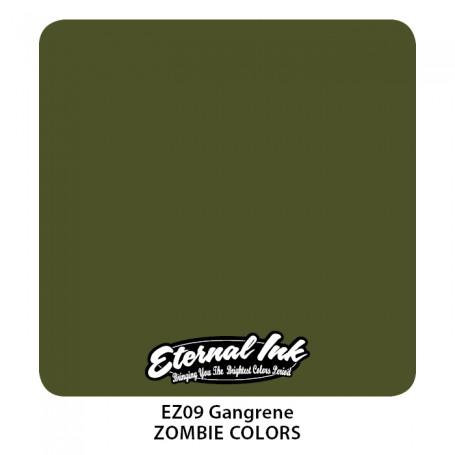 Eternal Ink 30ml - Gangrene