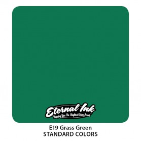 Eternal Ink 30ml - Grass Green
