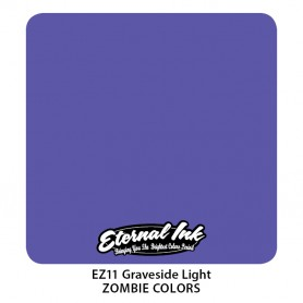 Eternal Ink 30ml - Graveside Light Zombie